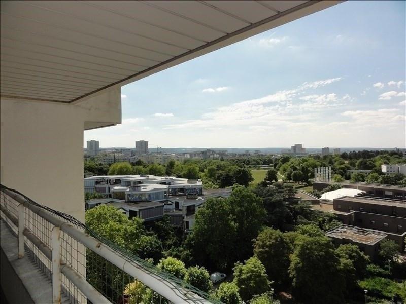 Vente appartement Nanterre 285000€ - Photo 1