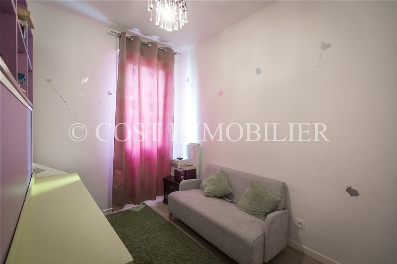 Verkoop  appartement Gennevilliers 375000€ - Foto 5