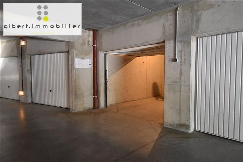 Vente appartement Brives charensac 262 000€ - Photo 10
