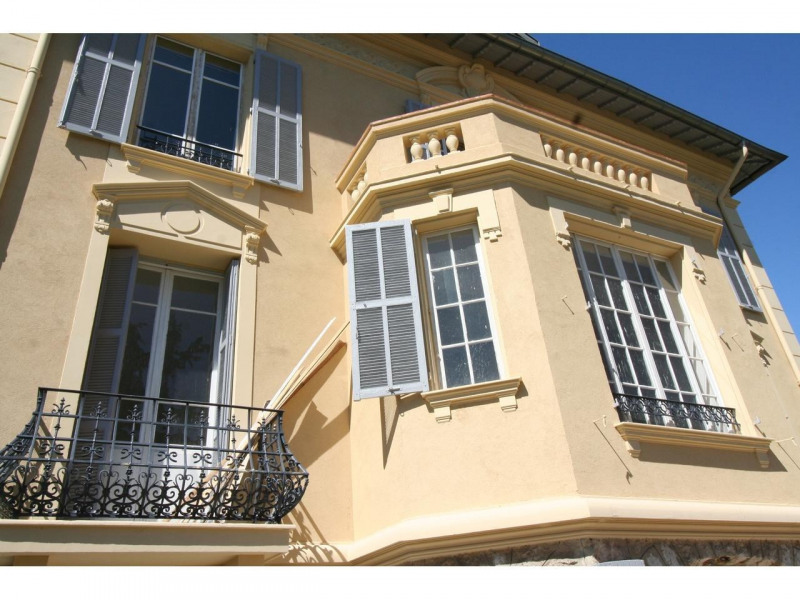 Vente appartement Nice 550 000€ - Photo 2