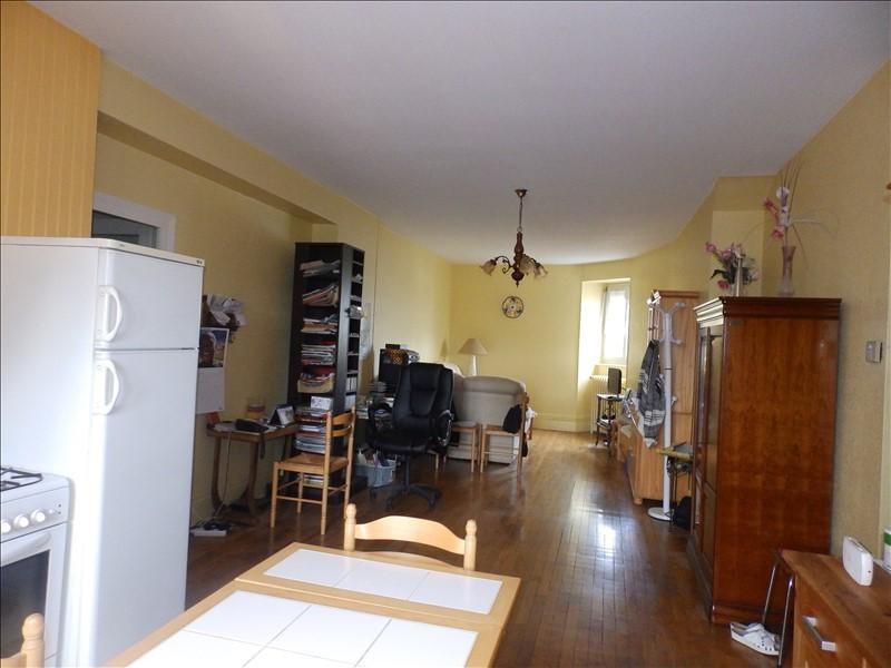 Vente appartement Moulins 96000€ - Photo 8