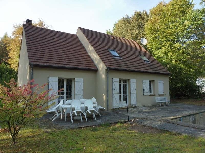 Sale house / villa Lamorlaye 475000€ - Picture 6