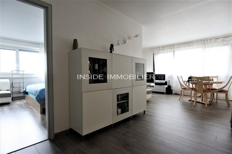 Vente appartement Ferney voltaire 245000€ - Photo 2