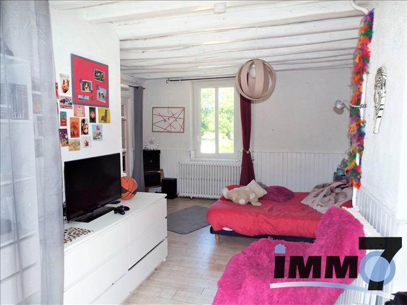Venta  casa Changis sur marne 275000€ - Fotografía 6