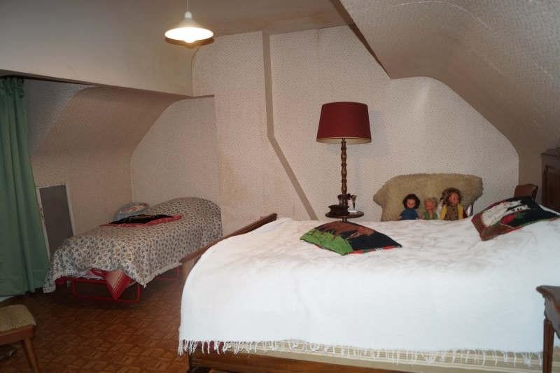 Verkoop  huis Ecoust st mein 129000€ - Foto 7
