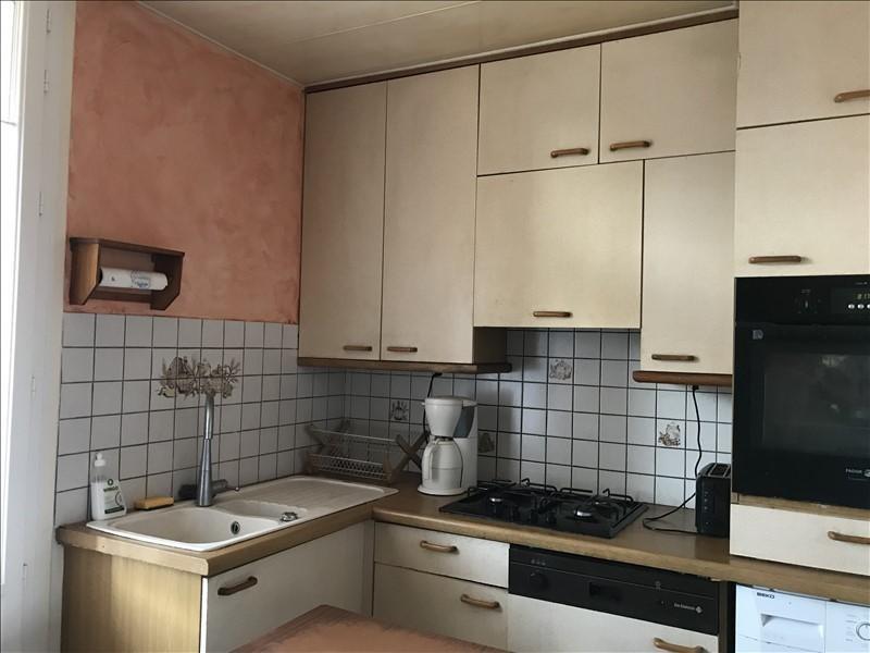 Sale apartment Roanne 59000€ - Picture 5