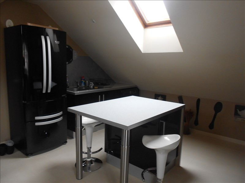 Vente appartement Provins 131 000€ - Photo 4