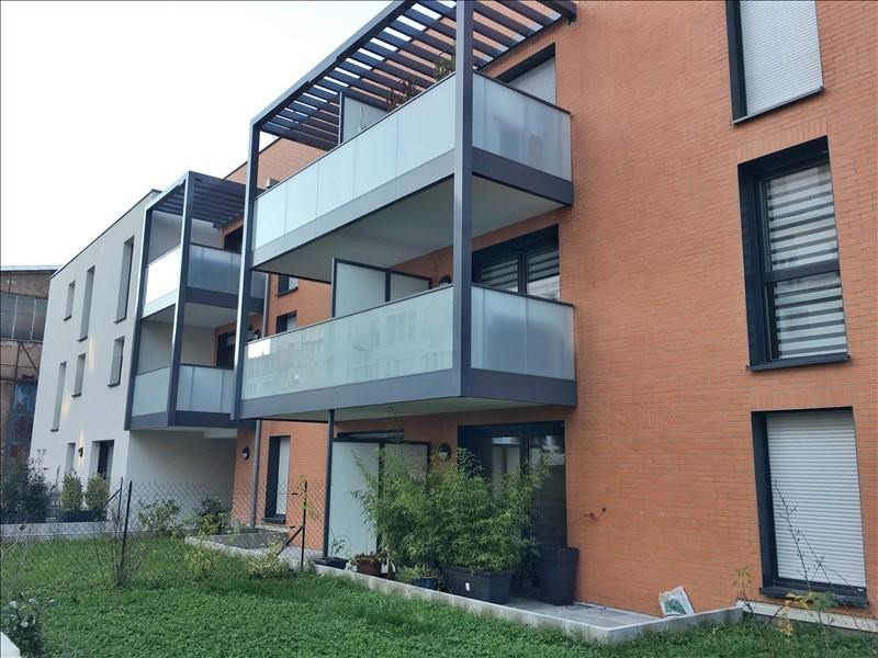 Vente appartement Schiltigheim 226 000€ - Photo 1