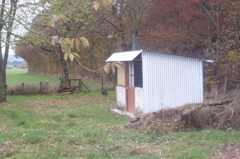 Sale house / villa Henrichemont 89000€ - Picture 4