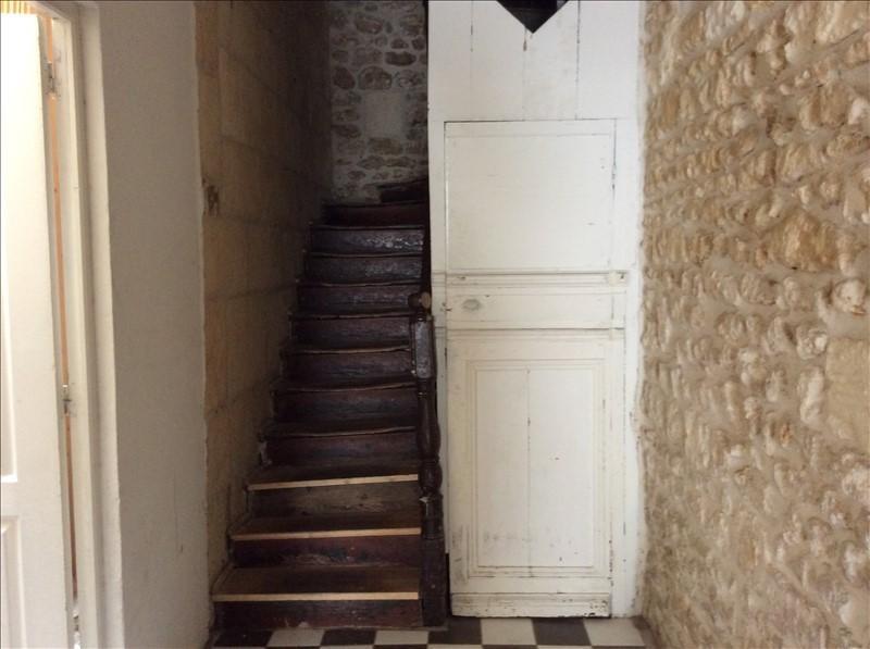 Vente immeuble Rochefort 262500€ - Photo 2