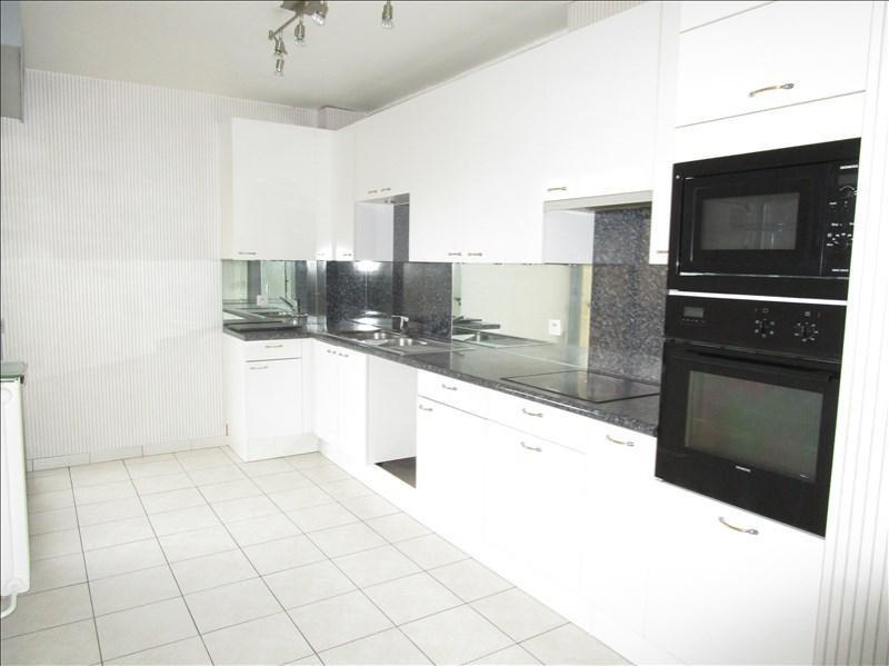 Alquiler  apartamento Versailles 2550€ CC - Fotografía 3