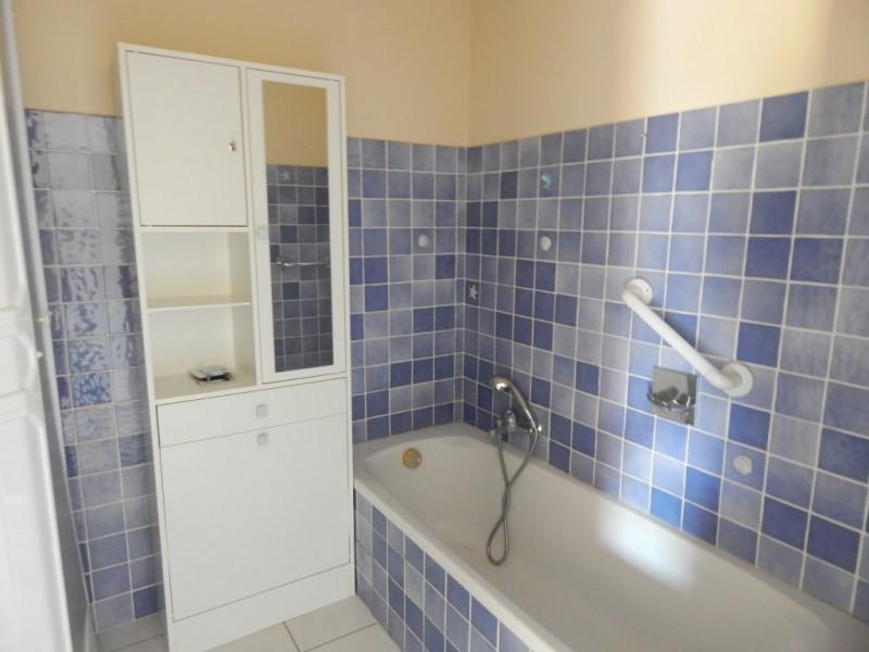 Rental apartment Salernes 650€ CC - Picture 6