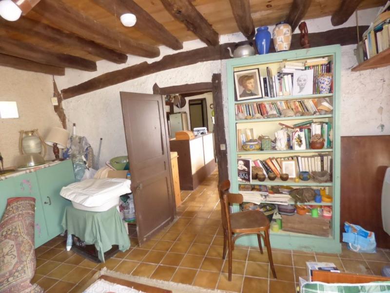Vente maison / villa Etrepagny 97000€ - Photo 4