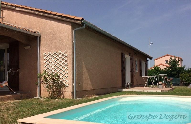Vente maison / villa Toulouse 335000€ - Photo 2