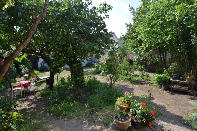 Revenda casa Croissy-sur-seine 895000€ - Fotografia 3