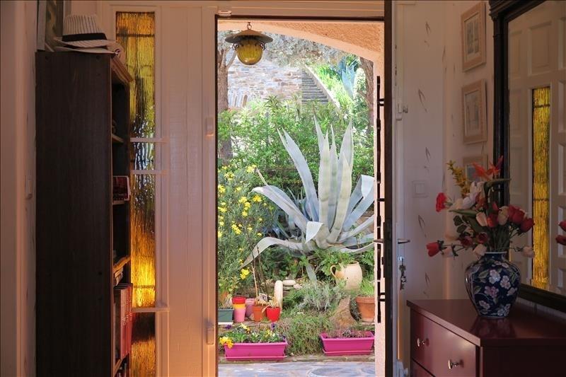 Venta de prestigio  casa Collioure 749000€ - Fotografía 7