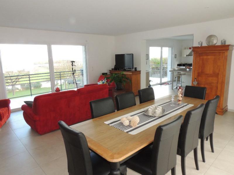 Deluxe sale house / villa Breuillet 650000€ - Picture 11