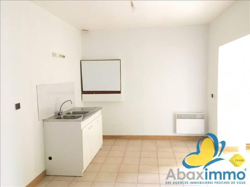 Rental apartment St pierre sur dives 380€ CC - Picture 4