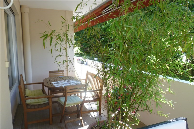 Vente appartement Ecully 450000€ - Photo 2