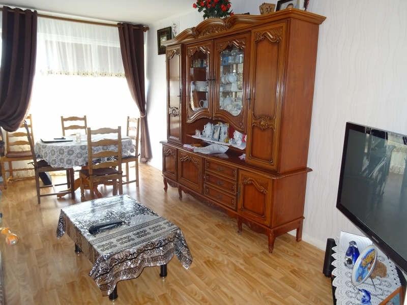 Vente appartement Sarcelles 119000€ - Photo 2