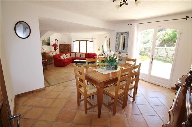 Vente de prestige maison / villa Peymeinade 695000€ - Photo 8