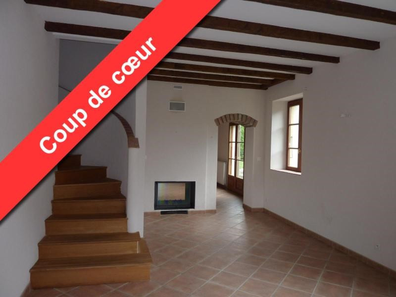 Location maison / villa Montbonnot 1 675€ CC - Photo 1