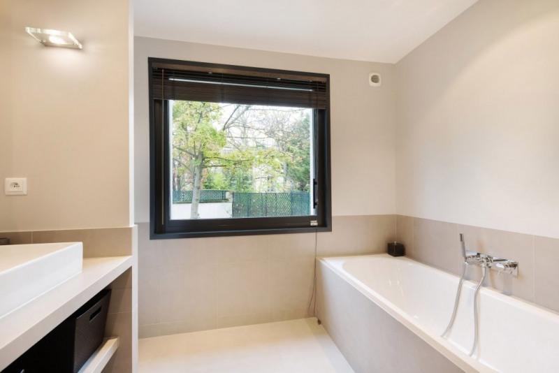 Престижная продажа дом Boulogne-billancourt 4500000€ - Фото 21