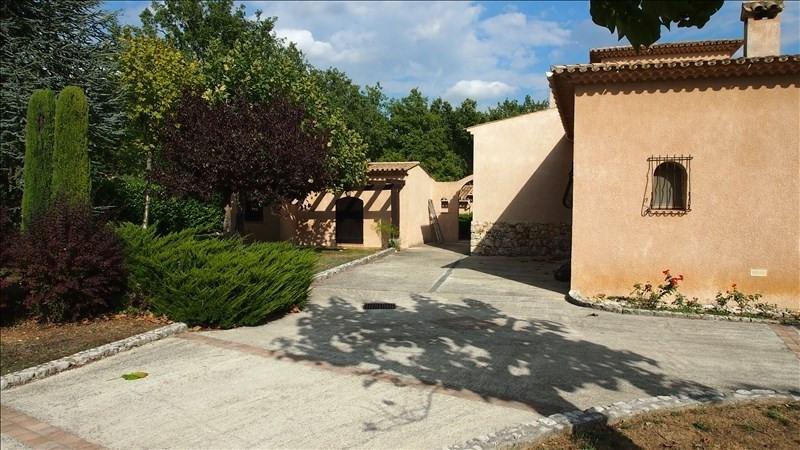 Vente de prestige maison / villa Saint cezaire sur siagne 799000€ - Photo 13