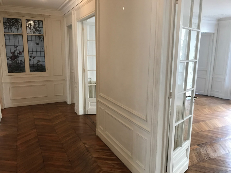 Rental apartment Paris 16ème 3850€ CC - Picture 4