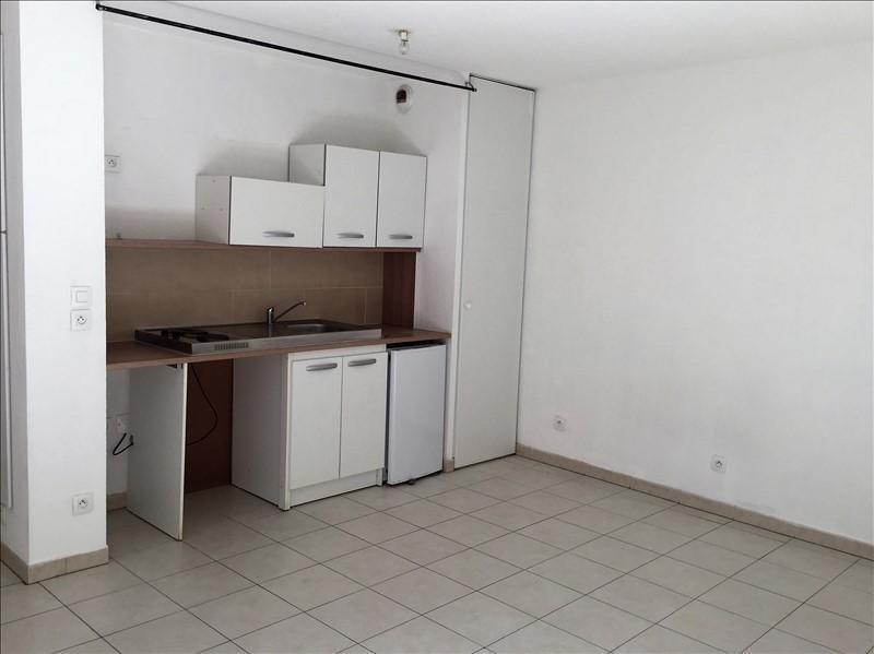 Vente appartement Menton 155000€ - Photo 4