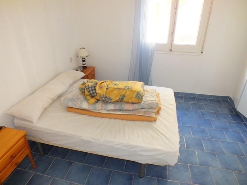 Vente appartement Roses-santa-margarita 165000€ - Photo 14