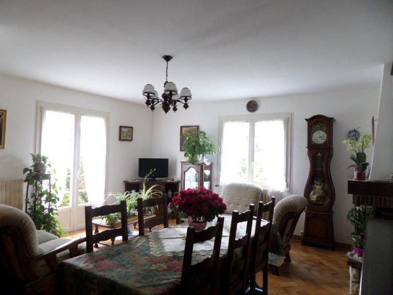 Vente maison / villa Cosne cours sur loire 163500€ - Photo 5