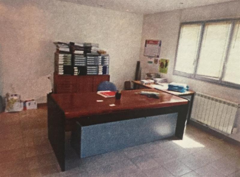 Location Local d'activités / Entrepôt Saint-Jacques-sur-Darnétal 0