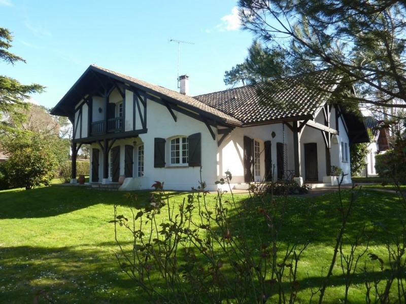 Vente de prestige maison / villa Capbreton 845250€ - Photo 1