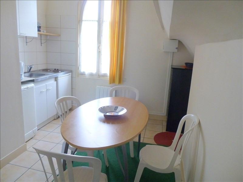 Sale apartment Honfleur 83000€ - Picture 4
