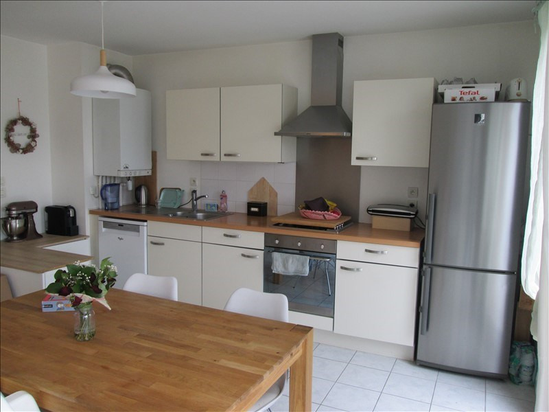 Vendita appartamento Annemasse 225000€ - Fotografia 2