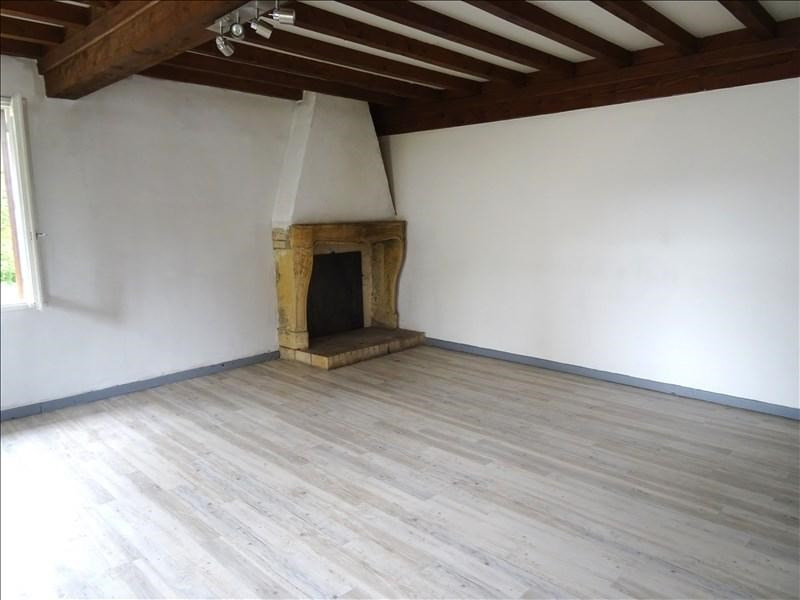 Location appartement St vincent de boisset 490€ +CH - Photo 1