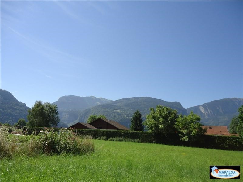 Vente terrain Cluses 173500€ - Photo 2