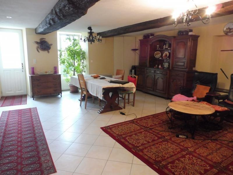 Vente maison / villa Villedieu la blouere 98800€ - Photo 2