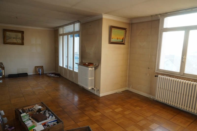 Vente appartement Vienne 220 000€ - Photo 5