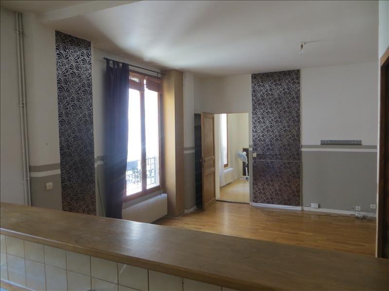 Vente appartement Issy les moulineaux 415000€ - Photo 9