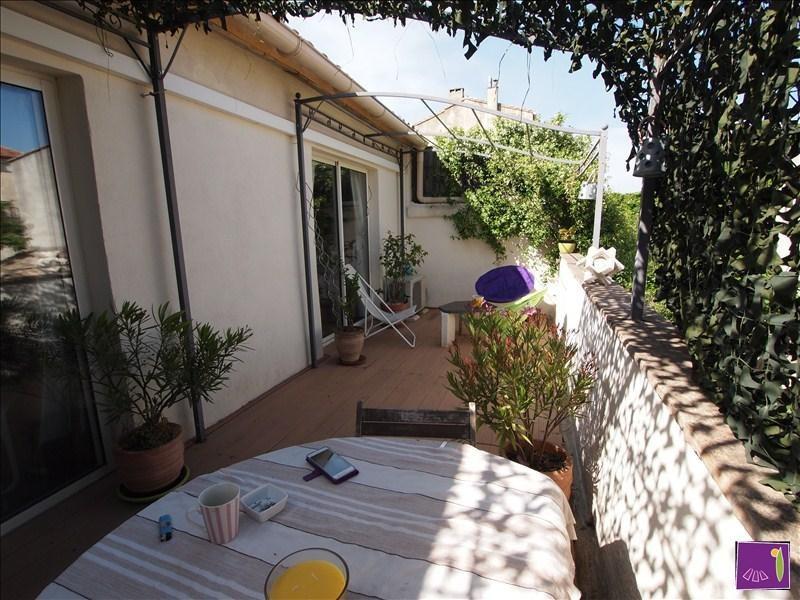 Verkoop  appartement Uzes 310000€ - Foto 3