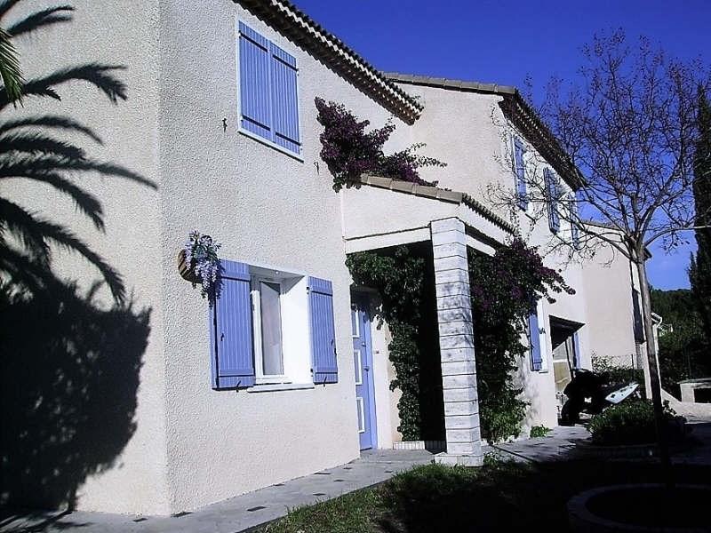 Deluxe sale house / villa La valette du var 610000€ - Picture 1