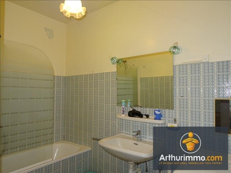 Rental apartment St brieuc 485€ CC - Picture 8