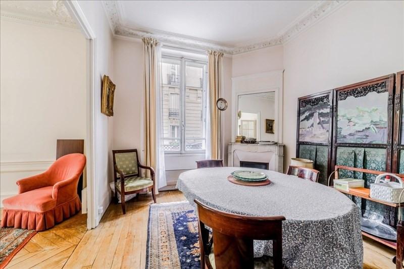 Vente appartement Paris 16ème 865000€ - Photo 4