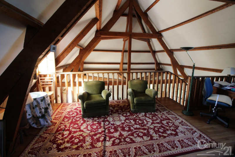 Immobile residenziali di prestigio casa Tourgeville 785000€ - Fotografia 12