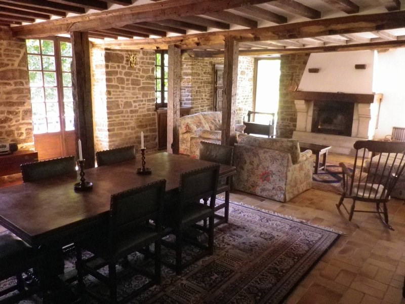 Vente de prestige maison / villa Fervaches 640 000€ - Photo 9