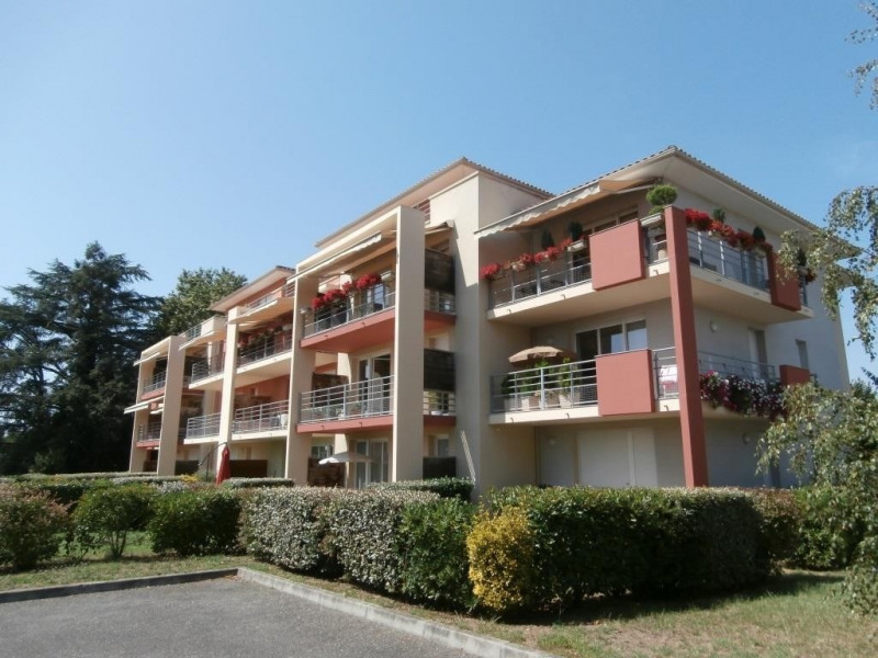 Vente appartement Bergerac 217 750€ - Photo 1
