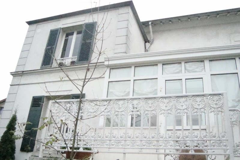Vente de prestige maison / villa Louveciennes 1390000€ - Photo 8