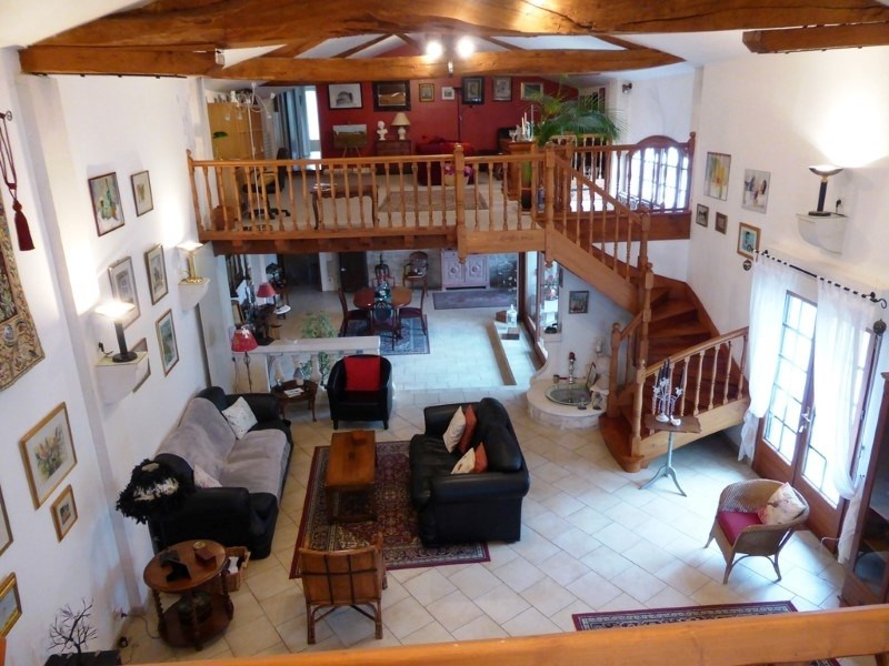 Vente maison / villa Axe cognac - barbezieux 397 500€ - Photo 3